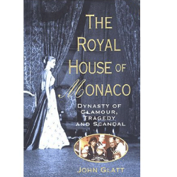 Buy The Royal House of Monaco