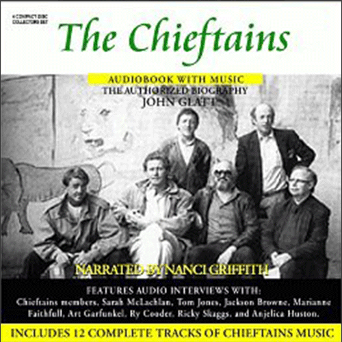 The Chieftains (audiobook)